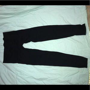 Blanqi hipster leggings size XL